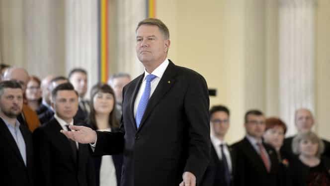 Reacția lui Klaus Iohannis, după ce a fost sesizat la CCR: Nu va rezolva problema