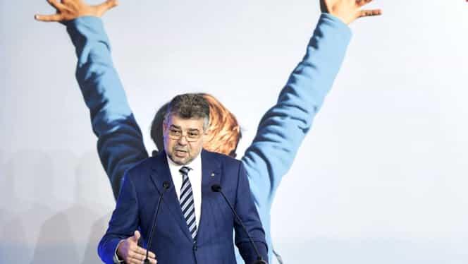 Primul CEx PSD sub conducerea lui Marcel Ciolacu va avea loc miercuri