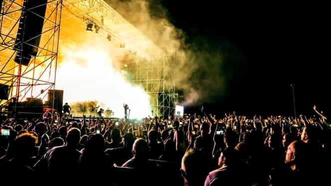UNTOLD 2020 aduce în România cei mai mari artişti internaţionali ai momentului. Cine va concerta pentru prima dată în ţara noastră