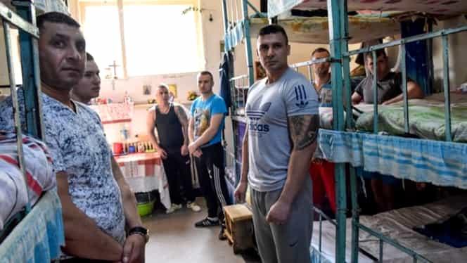 Cifră uluitoare a eliberaților pe baza recursului compensatoriu! Aproximativ 23 de mii de deținuți sunt acum în libertate