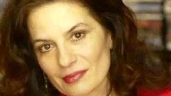"""A murit actrița Maria Teslaru. A jucat în telenovela """"Clanul Sprânceană"""" de la Antena 1"""