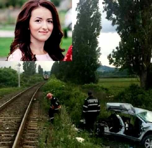 Sanda Ungur, gest uluitor. Ce a făcut unica supraviețuitoare a tragicului accident de la Jibou