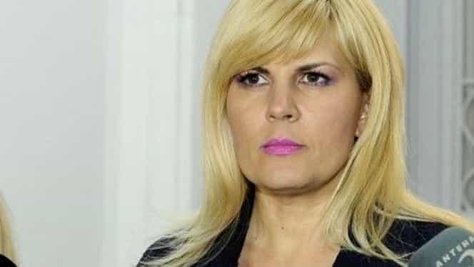 Veste uriașă pentru Elena Udrea! Informații de ultimă oră de la avocatul fostului ministru