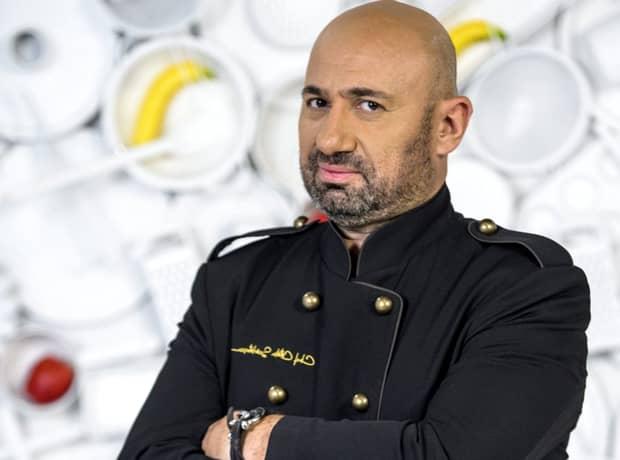 Cătălin Scărlătescu, ce surpriză pentru Ana Crudu! Ce cadou i-a făcut în finala Chefi la cuţite
