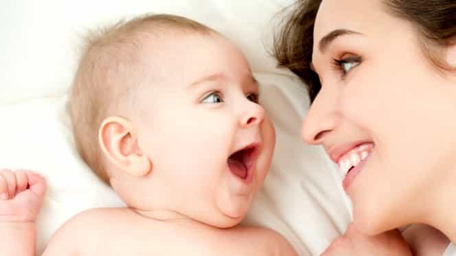 Vești bune pentru părinți! Statul acordă noi tipuri de vouchere, în primele luni de la nașterea copilului