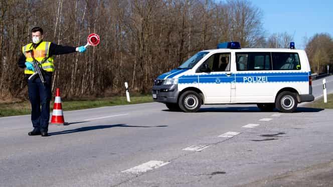 Ce restricții au impus țările europene. Ce se întâmplă la granițele României cu Ungaria, Bulgaria și Serbia
