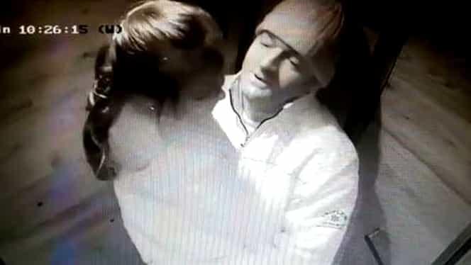 Poliţistul-pedofil a recunoscut că a violat o fetiţă de 7 ani! A blocat liftul între etaje…