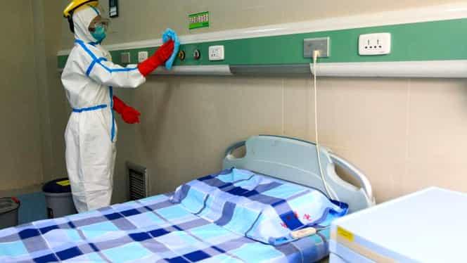 Un copil de 12 ani din București a murit din cauza gripei! Numărul victimelor răpuse de virus a ajuns la 10