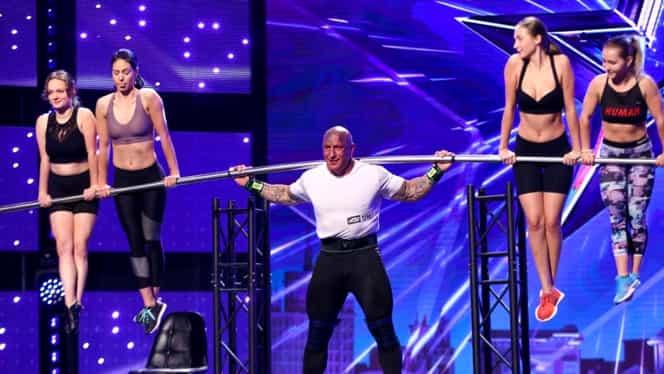 "Marcel ""Strong"", vedeta ""Românii au Talent"", a fost arestat. Procurorii DIICOT i-au aflat talentul ascuns"
