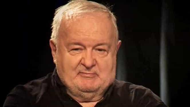 A murit Cristian Țopescu! Vestea a căzut ca un fulger