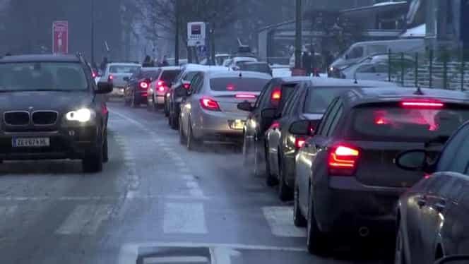 Cea mai vândută marcă de mașini în România, în 2018! Românii își cumpără autoturisme tot mai noi