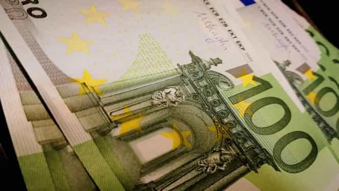 Curs valutar BNR azi, 10 ianuarie 2020. Cotațiile pentru monedele euro, dolar și lira sterlină + prețul unui gram de aur