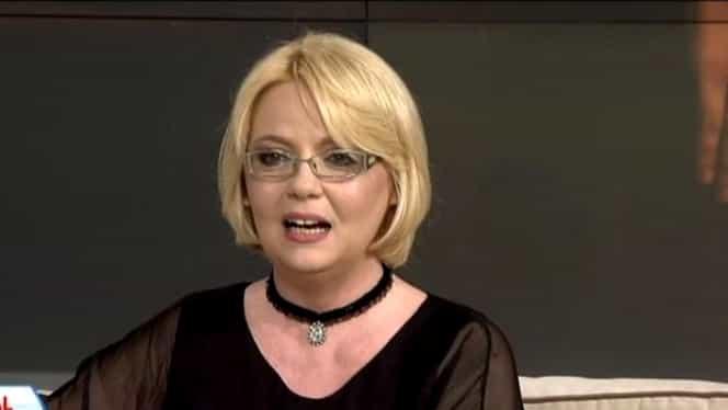 Emilia Popescu vorbește despre hărțuirea sexuală. E trist