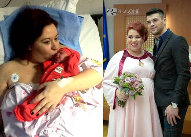 """Oana Roman este în STARE DE ŞOC! Ce veste i-a dat soţul ei! """"Nu se mai poate AŞA!"""""""