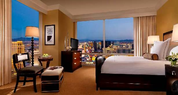 Anamaria Prodan are apartament în hotelul lui Trump din Las Vegas. Cât costă super-locuinţa sa