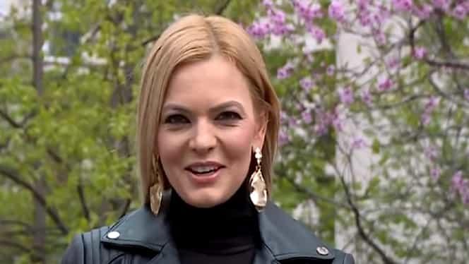 """Lavinia Petrea, momente grele în izolare. Vedeta PRO TV și-a deschis sufletul: """"Nu a fost foarte ușor"""""""