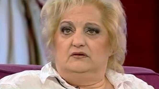 """Marinela Chelaru a ajuns la spital de urgență! """"Îmi vine să plâng, mi-e milă de mine"""""""