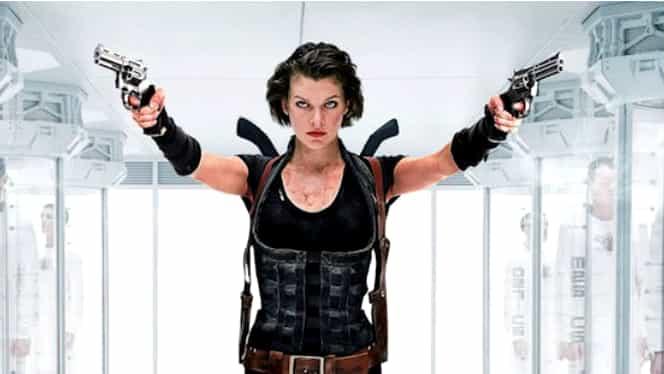"""Milla Jovovich a născut! Actrița din """"Resident Evil"""" a adus pe lume al treilea copil"""