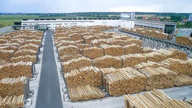 Grupul austriac Holzindustrie Schweighofer încearcă să scape de renumele negativ. Compania își schimbă numele