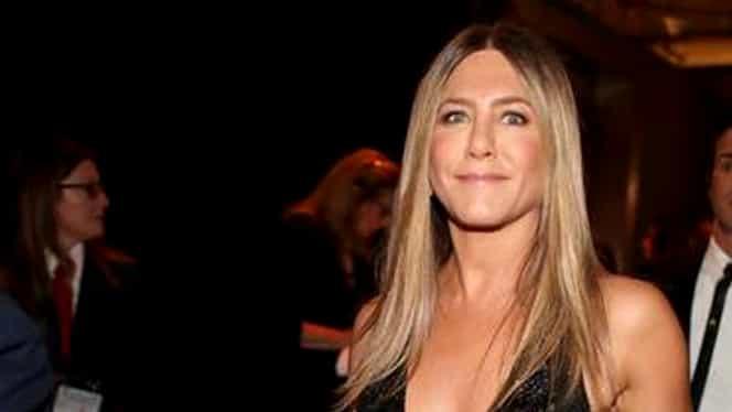 Divorţul anului 2018 în showbiz! Jennifer Aniston şi Justin Theroux s-au despărţit