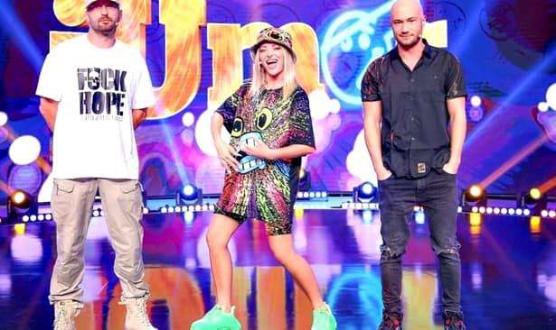 iUmor revine pe 13 septembrie la Antena 1