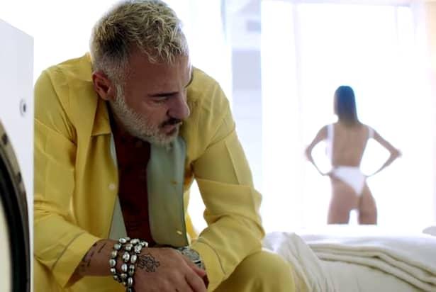 Foto şi video. Gianluca Vacchi face furori pe YouTube