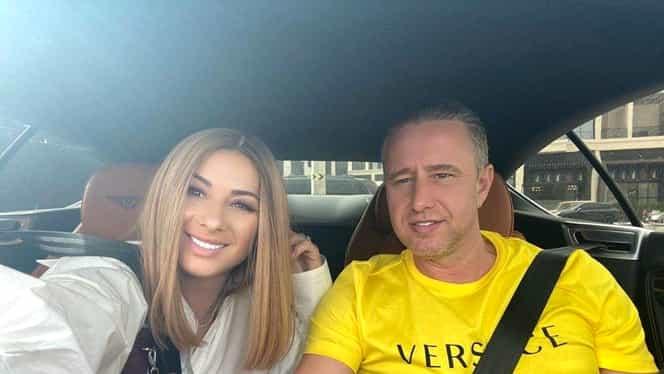 """Anamaria Prodan a anunțat data lansării oficiale a show-ului """"Prodanca și Reghe – Prețul succesului"""", emisiunea care prezintă viața fabuloasă a cuplului care a cucerit România"""