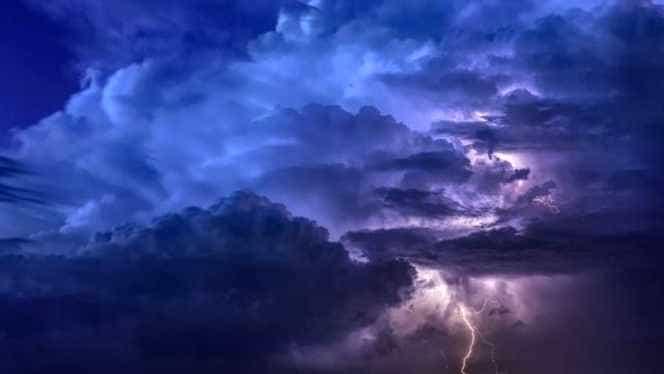 Prognoza meteo luni, 22 iulie! Vremea în București, Iași, Constanța, Cluj sau Brașov: se întorc ploile