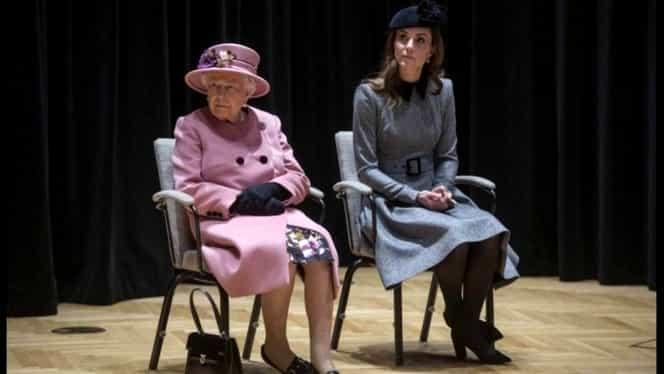 Afecțiunea de care suferă ducesa Kate Middleton și Regina Elisabeta. Se manifestă în special când merg cu caleașca