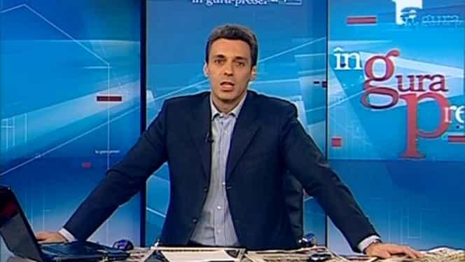 """Mircea Badea a criticat ședința de la ora 12 noaptea a Guvernului Orban! """"Noptea ca hoții fac ședință de Guvern"""""""