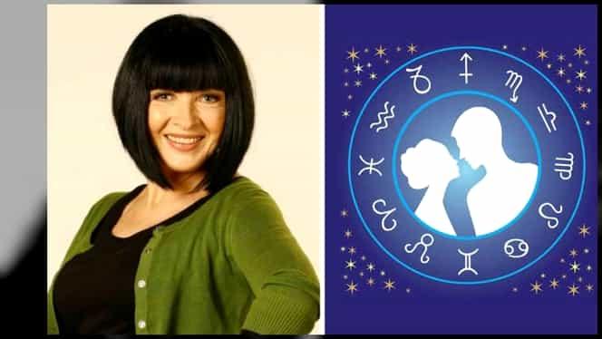 Neti Sandu nu a prezentat joi horoscopul la PRO TV! Ce a apărut pe post