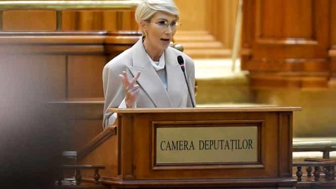 Vicepremierul Raluca Turcan nu exclude posibilitatea ca ședința pentru învestirea guvernului Orban II să nu aibă cvorumul necesar