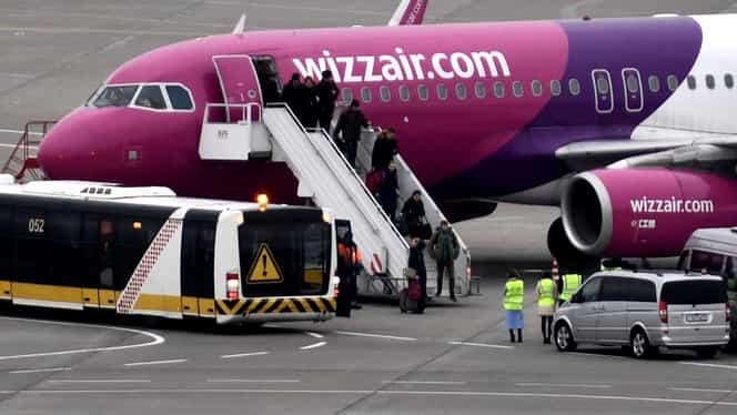 Wizz Air atacă piețe din afara Europei! Operatorul low-cost înfiinţează Wizz Air Abu Dhabi