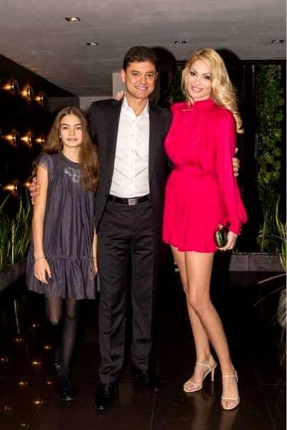 Care e acum relația dintre Cristian Boureanu și fiica sa. EXCLUSIV