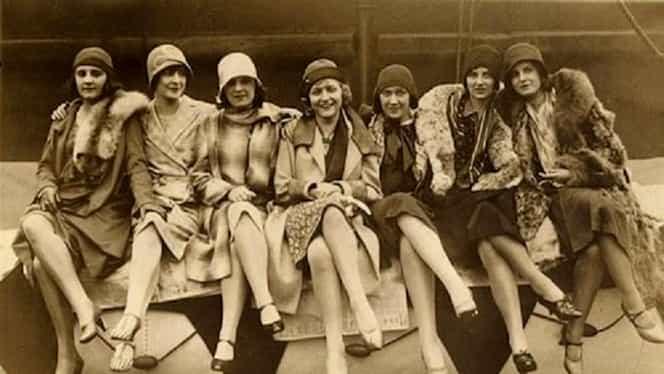 Cum arăta prima Miss România, în 1929. A leșinat pe scenă! Cu ce i-a impresionat pe americani la Miss Universe. FOTO