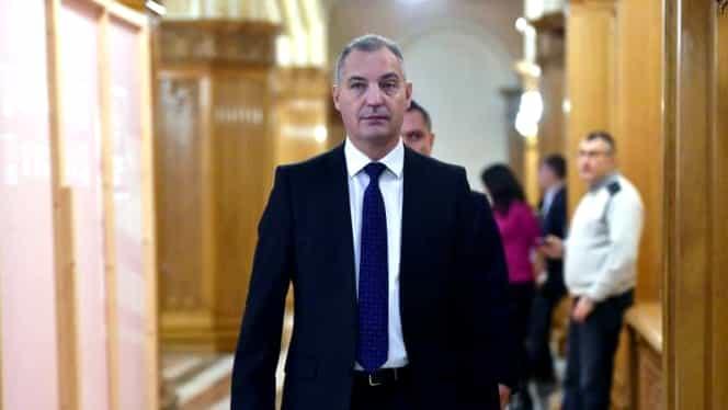 După Lia Olguța Vasilescu, și Mircea Drăghici renunță la postul din Guvern