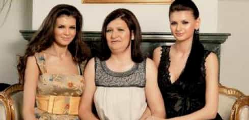 """La 5 ani de la moartea mamei Monicăi Gabor, """"blestemul Polovragi"""" a lovit din nou!"""
