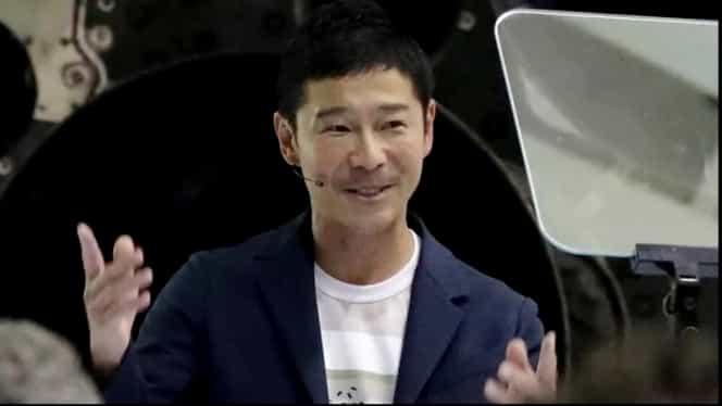 Experiment social inedit al unui miliardar japonez! Vrea să doneze 9 milioane de dolari unor oameni aleși la întâmplare pe Internet