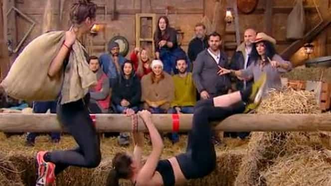 Otilia Bilionera și Ioana Filimon s-au duelat la Ferma, de la Pro TV! Cine a câștigat?
