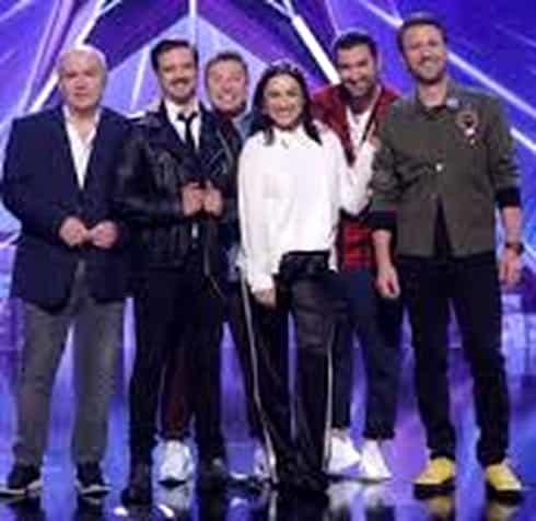 Mihai Petre și Florin Călinescu s-au înțepat la Românii au Talent de la PRO TV
