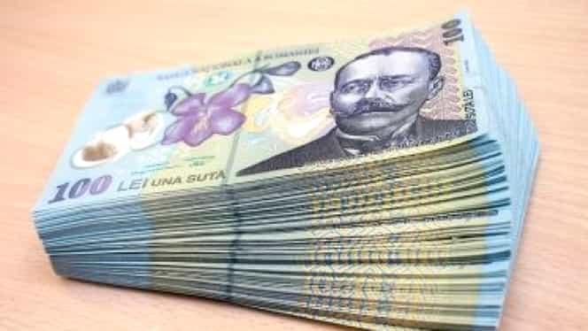 Cîte bancnote contrafacute au circulat în România anul trecut