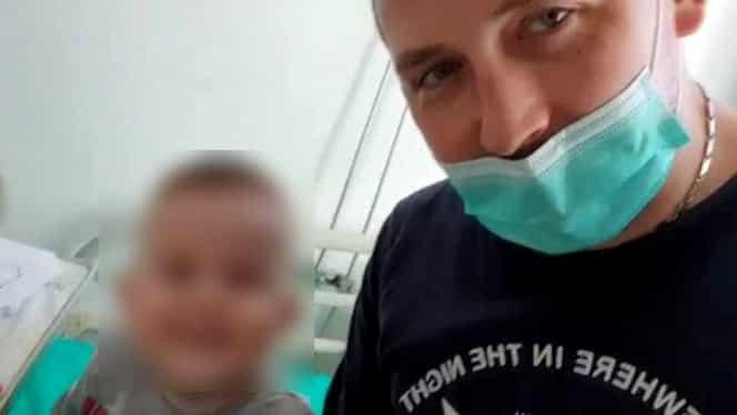Caz dramatic la Deva! Copil de 4 ani infectat cu coronavirus. Micuțul a trecut și printr-un transplant medular