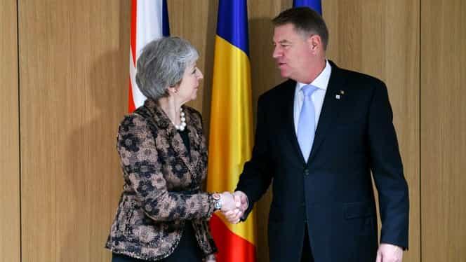 Situația românilor din Marea Britanie, după Brexit. MAE a făcut anunțul