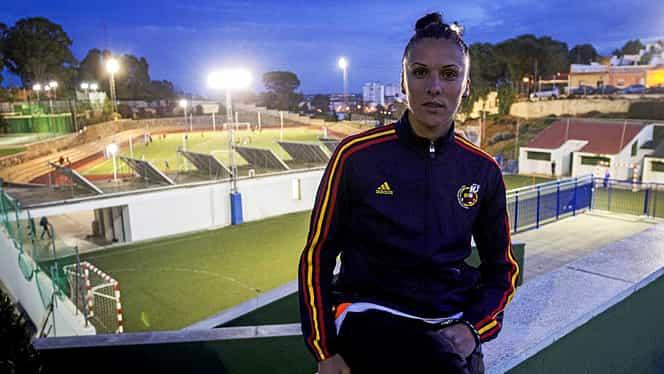 """O fotbalistă româncă, HĂRŢUITĂ în Spania, pe teren: """"Am fost umilită!"""""""