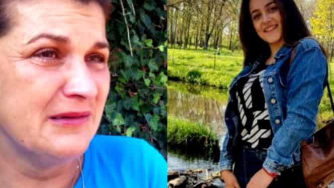 Familia Luizei Melencu jignită în secția de vot. Mama fetei vrea să depună plângere