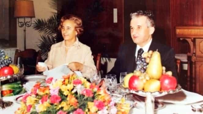 """Nicolae Ceaușescu, incident teribil în bucătărie! """"Lui Oprea îi curgea sânge. Bucătarilor le era frică"""""""