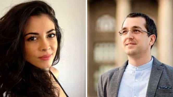 Vlad Voiculescu și Laura Ștefănuț sunt, oficial, împreună. Anunțul a fost făcut de jurnalistă: Sunt într-o relație cu candidatul la primărie