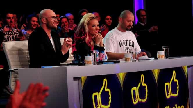 Emisiunea iUmor, LIVE pe Antena 1, sâmbata, 23 martie