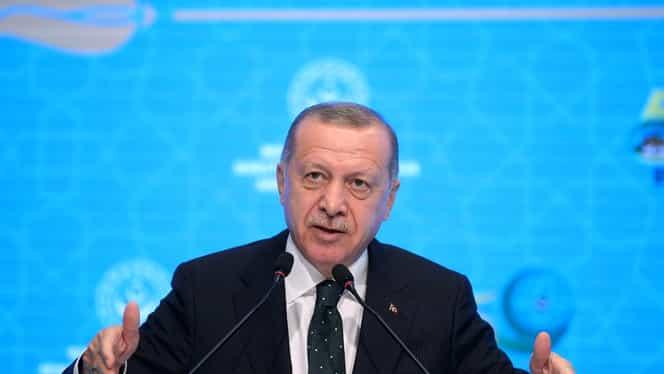 O profesoară turcoaică din București, reținută în baza unui mandat de extrădare emis de autoritățile lui Erdogan. Extădarea, respinsă în cele din urmă UPDATE