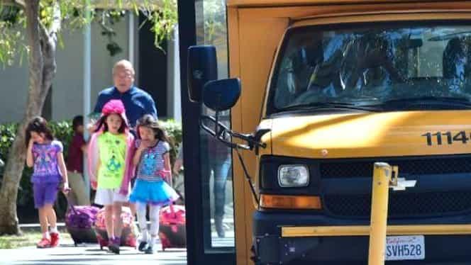 Atacatorul de la şcoala primară din SUA a tras din maşină asupra copiilor! Cinci persoane au fost ucise